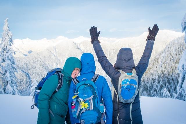 2017-01-01-snowshoe-hike-mt-seymour-121